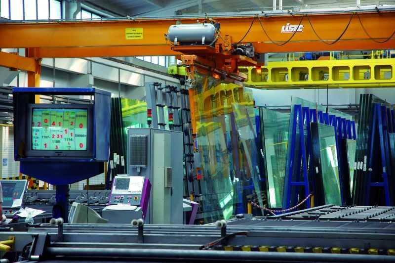 W 2007 roku władze zdecydowały o powstaniu dwóch niezależnie funkcjonujących podmiotów gospodarczych: firmy Effector S.A. oraz Effector II S.A. Effector S.A. z siedzibą we Włoszczowie koncentrował się na obróbce aluminium. Z kolei Effector II S.A. z zakładami produkcyjnymi w Kielcach i Starogardzie Gdańskim zajmował się produkcją szyb zespolonych.  2011 r. dalszy rozwój firmy Effector II i zmiana nazwy na EFFECT GLASS S.A.